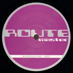 Route Master HS 05