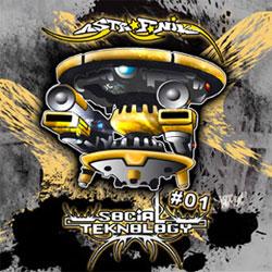 Social Teknology 01