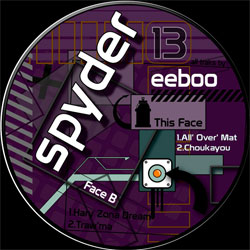 Spyder 13