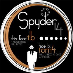 Spyder 14