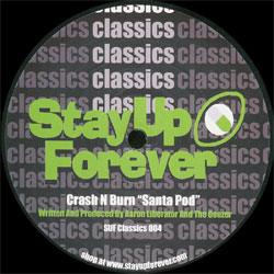 Stay Up Forever Classics 04