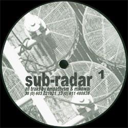 Sub Radar 01