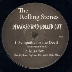 The Rolling Stones Remixed 01
