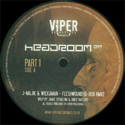 Viper Records 011