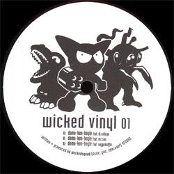 Wicked Vinyl 01