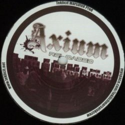 Axium Reloaded 01