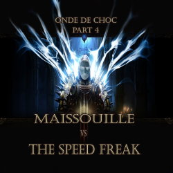 Biomaster 08--Speed Freak Vs Maissouille