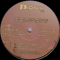 Bionik 03 Repress