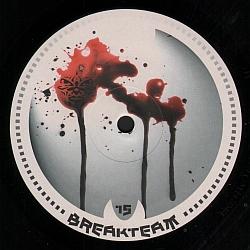 Breakteam 15