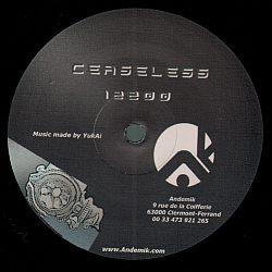 Ceaseless 12200