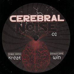 Cerebral Noise 01