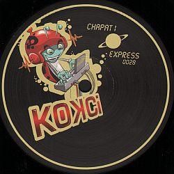 Chapati Express 28