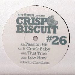 Crisp Biscuit 26