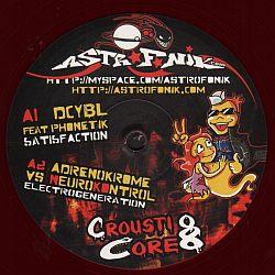 Crousti Core 08