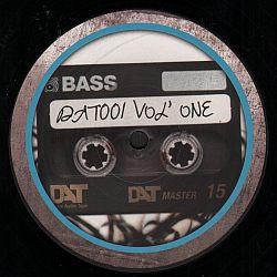 Digital Audio Tape 01
