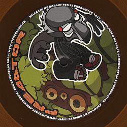 Drum Orange 11