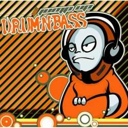 Drum Orange CD 01