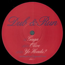 Dub And Run 15
