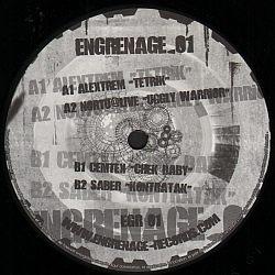Engrenage 01