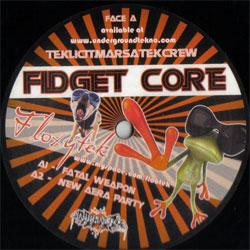 Fidget Core 01
