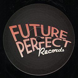 Future Perfect 16