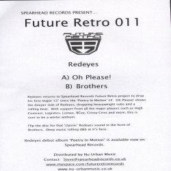Future Retro 11 PP