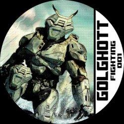 Golghott Fighting 01