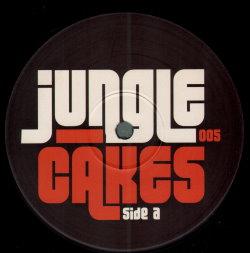 Jungle Cakes 05