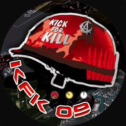 Kick For Kill 09