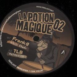 La Potion Magique 02