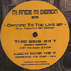 Mi Ange Mi Demon 08