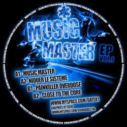 Music Master EP 01