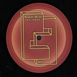 Nasty Wax Records 01