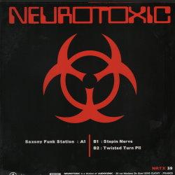 Neurotoxic 39