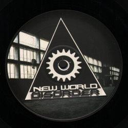 New World Disorder 01