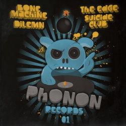 Phonon 01