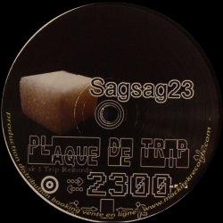 Plaque De Trip 2300
