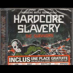 Psychik Genocide CD 57