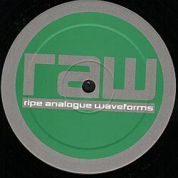 Ripe Analogue WaveForme41