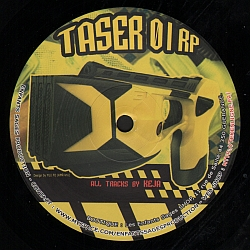 Taser 01 RP