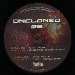 Uncloned 02
