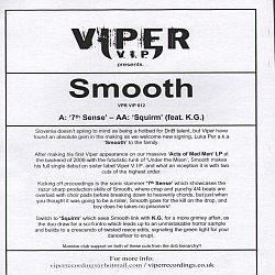 Viper Vip 12 P
