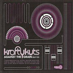 Against The Grain CD 10