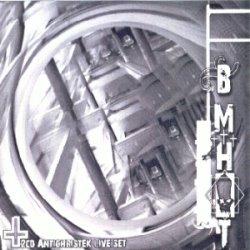 Al Zheimer CD 01