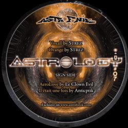 Astrology 07