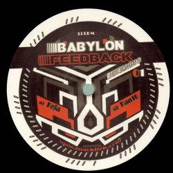 Babylon Feedback 01