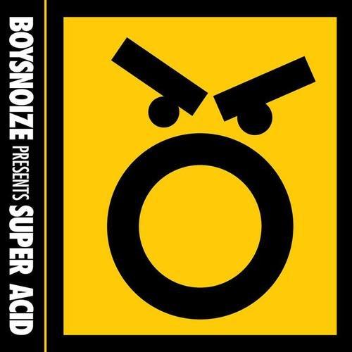 Boysnoize CD 08