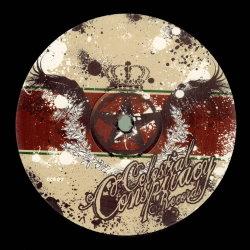 Celestial Conspiracy 07 EP