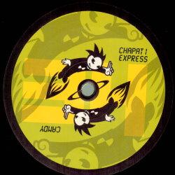 Chapati Express 34