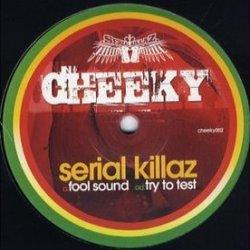 Cheeky 02